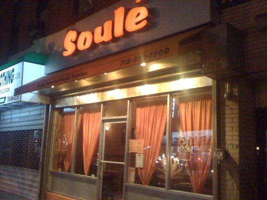 Caribbean Soul: Try Caribbean Soul's Latest Menu Offering: